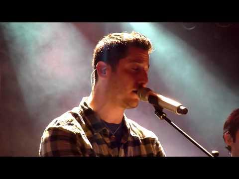 Boyce Avenue - Broken Angel Live at Astra Kulturhaus 19.11.2011 +Lyrics [HD & HQ]