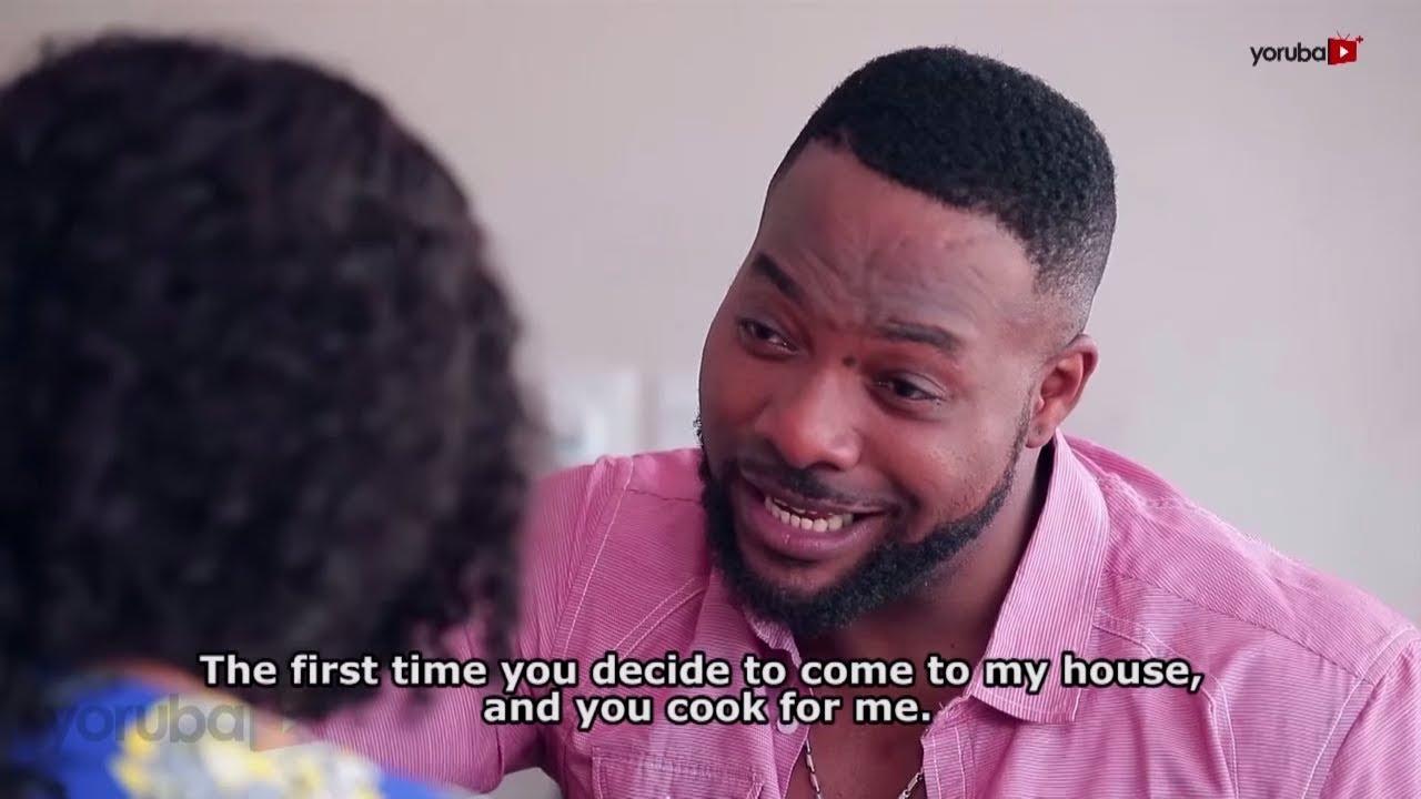 Download Foul Play Latest Yoruba Movie 2018 Romance Starring Bolanle Ninolowo | Opeyemi Aiyeola
