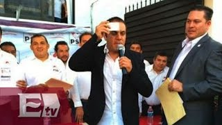 Cuauhtémoc Blanco quiere ser alcalde de Cuernavaca / Pascal Beltrán