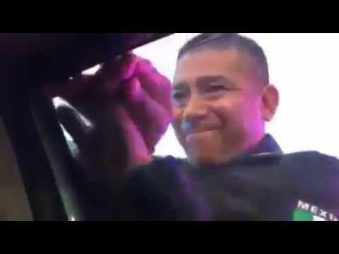 Abuso de Autoridad de Policias de Guadalupe Nuevo Leon