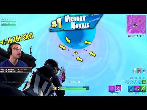 Nick Eh 30's BEST Pro Scrim Wins In Fortnite! (Episode #1)
