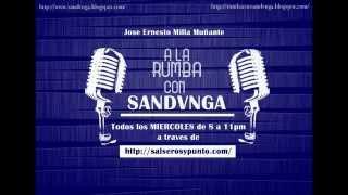 Ray Rodriguez Y Su Orquesta & Nestor Sanchez - Atrevida