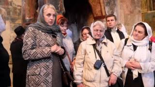 Смотреть видео паломнические поездки видео