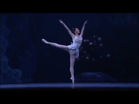Darcey Bussell - Sylvia