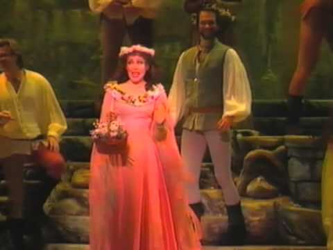 "Robert Goulet ""Camelot"" Patricia Keis ""Lusty Month Of May"""