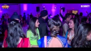 Indian Wedding DJ NJ Khushi and Bhavik Wedding DJ BUNTY - B4UDJS