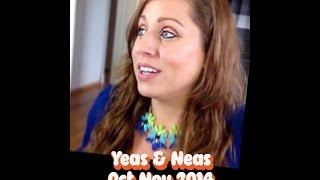 Yeas and Neas Oct Nov 2014 Thumbnail