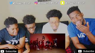 WIT THE SH**TS | Meek Mill | Aliya Janell Choreography REACTION!!! Aliya is a savage Queen👑!