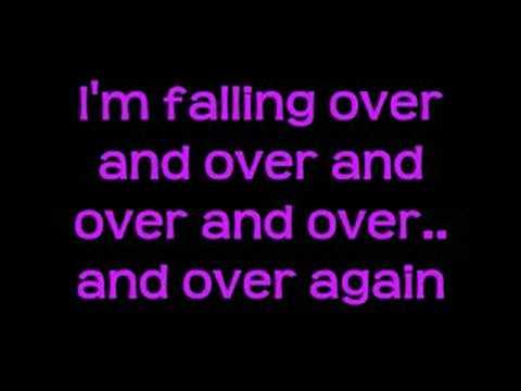 Mindy McCready Over and Over Again Lyrics
