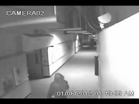 Burglary at Icicle River Middle School in Leavenworth