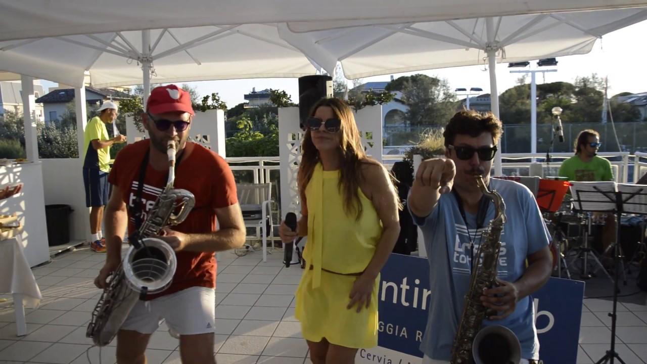 Robert miles children brass to house live bagno fantini