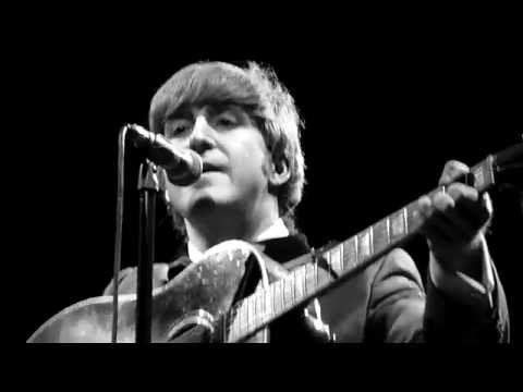 The Bootleg Beatles - You've Got To Hide Your Love Away
