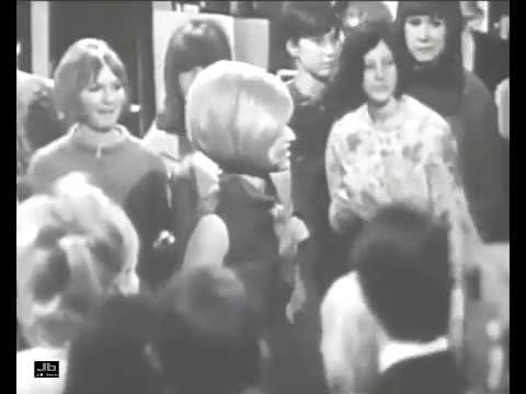 Dusty Springfield - Every Day I Have To Cry (Ready Steady Go)