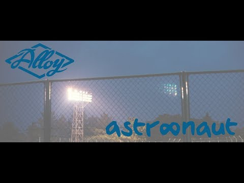 Alloy - astr∞naut [Official Lyric Video]