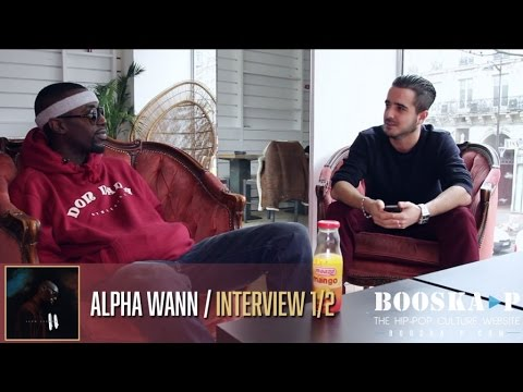 Alpha Wann: « En brillant, Nekfeu a mis en avant ses gars ! » [Interview 1/2]