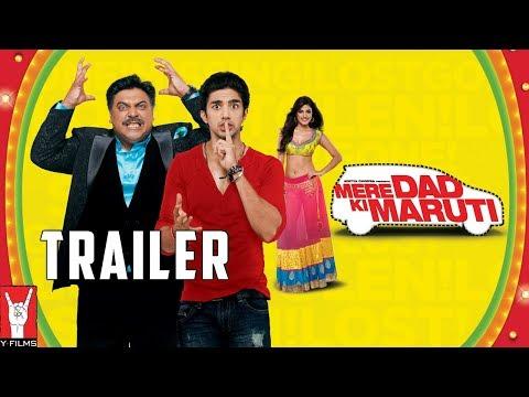 Mere Dad Ki Maruti | Official Trailer | Saqib Saleem | Rhea Chakraborty | Ram Kapoor