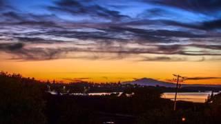 Dissolves Sunset sequenceDissolves 505