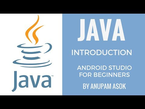 java-tutorial-for-beginners---the-path-to-coding-|-android-studio-by-anupam-asok