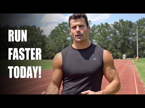 3 Tips To Immediately Run A Faster 40 Yard Dash [+video Examples]