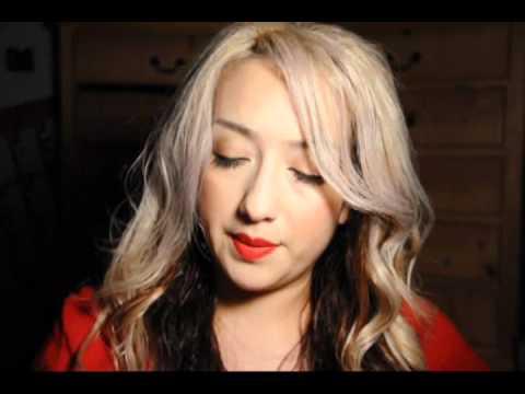 Ion Color Brillance Hi Lift Ash Blonde Youtube