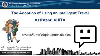 The Demonstration of Using an Intelligent Personal Assistant for Travel and Tourism
