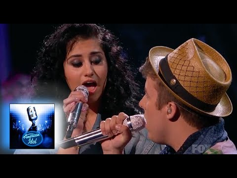 Top 8 Live - All Solo and Group Performances - No Judging! - American Idol XIII 2014: Season 13