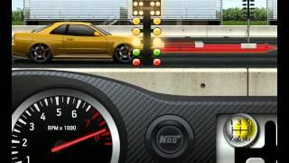 STRIT REYSER Nissan Skyline R34 GT-R V-Spec