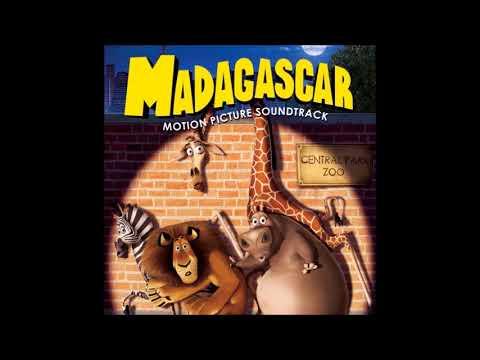 Madagascar  The Candy Man - Sammy Davis Jr