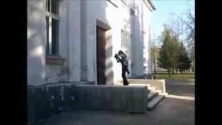 VVS 12.a kl Pēdēja zvana video . 17.05.2013