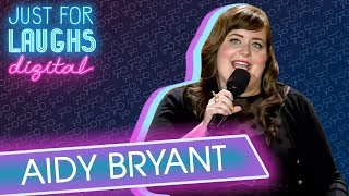 Aidy Bryant Stand Up - 2013