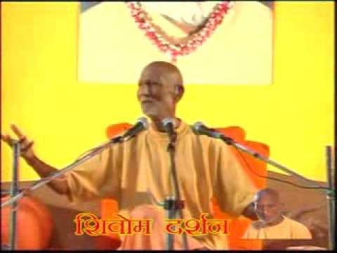 Shivom Tirth Maharaj: Shivom Darshan