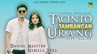 Daniel Maestro Feat Nabilla Yuza Tacinto Jambangan Urang