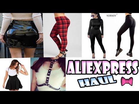 ALIEXPRESS TRY ON HAUL | Trending Instagram Inspired Fashion