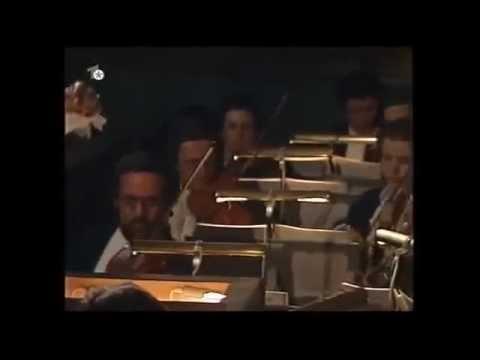 Mozart La Clemenza di Tito Overture, Arnold Östman