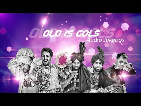 Old Is Gold | Audio Jukebox | Punjabi Song Collections | Speed Punjabi