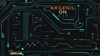 ARGENIL ON AIR #001