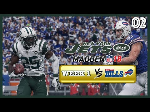 sam-darnold's-first-game!-|-madden-18-new-york-jets-franchise-mode-ep.-2