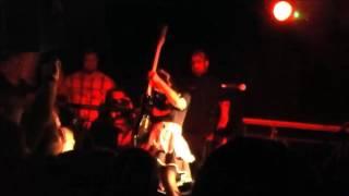 Band Maid Freedom live Camden 12/10/16