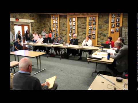 Marijuana Cultivation Hearing - Plumas County, CA