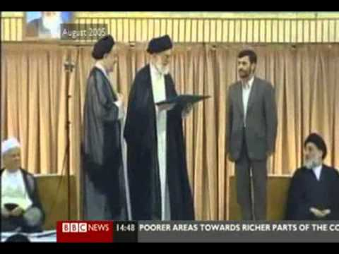 Ruling Iran-The Life of Ayatollah Sayyid Ali Khamenei