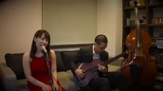 爵士風婚禮音樂-爵士女歌手AnGu