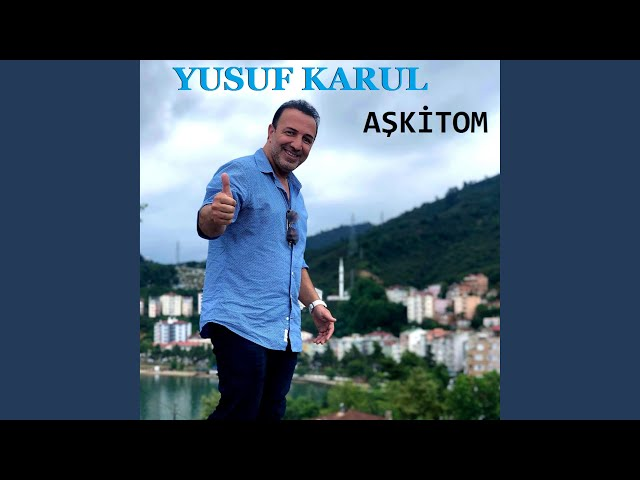 Aşkitom Playback