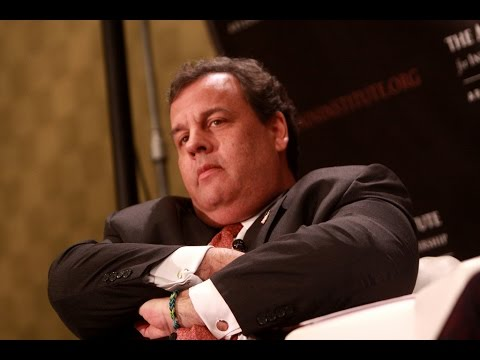 "Chris Christie tells Republicans scared of town halls to suck it up ""You asked for the job go do it"""