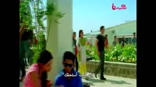 Song 22 - I Love You (مترجمة) - Bodyguard - Salman Khan & Kareena Kapoor .