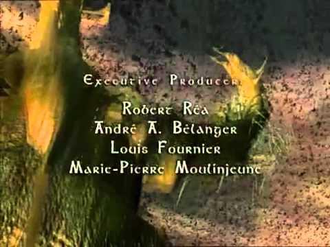 Xcalibur (2001) - Opening