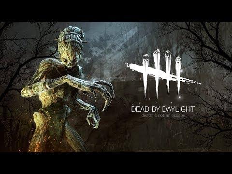 Dead by Daylight - ночные ужастики