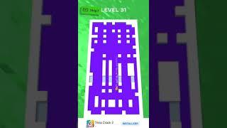 Roller Splat! Level 31