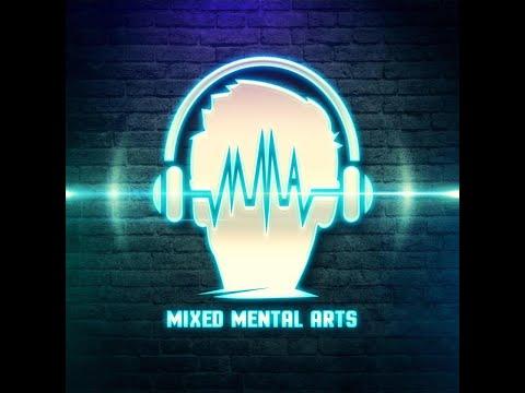 Mixed Mental Arts, Ep. 1 – Anthony Tambakis