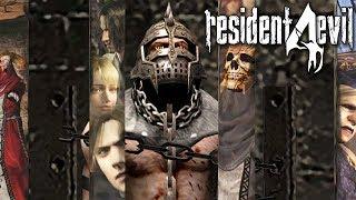 RESIDENT EVIL 4 #11 - Essa Parte É Muito Chato Do Jogo (PC Pro Gameplay em Inglês)
