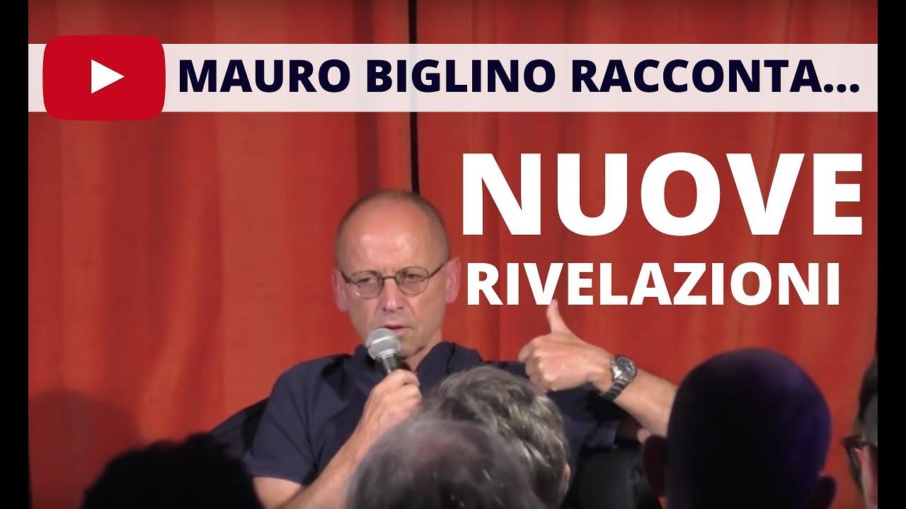 Mauro Biglino incontra i suoi lettori in una conferenza dialogo con loro